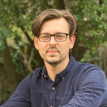 Liam Neate Transvault