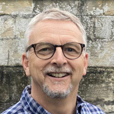Barney Haye Transvault CEO