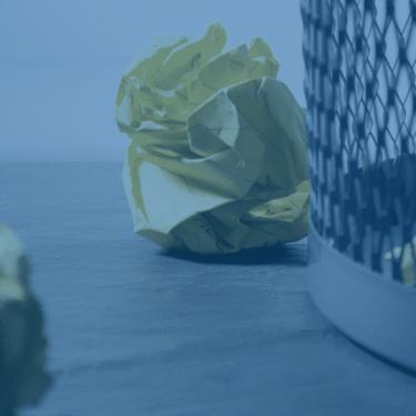 Trash can image