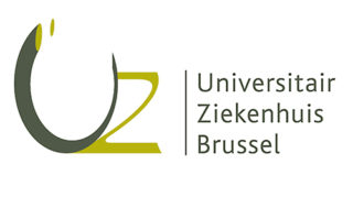 UZ Brussel Logo