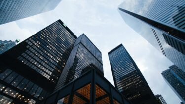 Cloud migrations for financial services